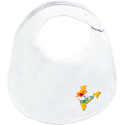 India BibEasy Baby Bib
