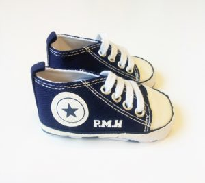 Personalised-converse-style-shoes-Navy (2)