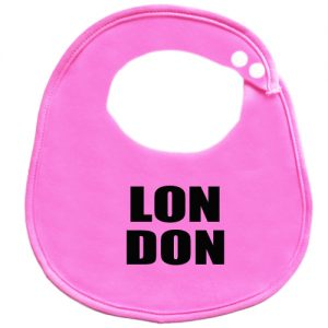 London BibEasy Baby Bib